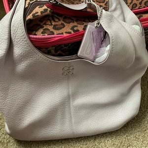 Coach Authentic Hobo Bag